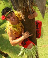Polynesian Luau, Famous Hawaiian Culture, Seven Authentic Polynesian Villages
