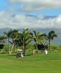 Reserve Tee Times at Pukalani Country Club.