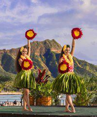 Aha Aina Luau Dinner and Show