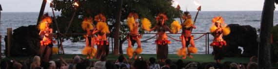 Travel Blog #110 - Royal Kona Resort Luau (By Jake)
