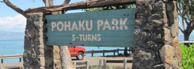 Pohaku Park