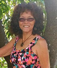 Sandra, Sales Consultant