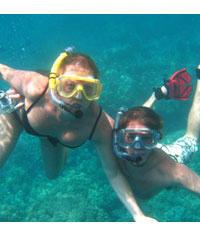 Deluxe Morning Snorkel Tour