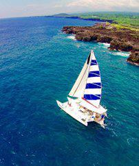 Deluxe Morning Sail & Snorkel - Sea Paradise