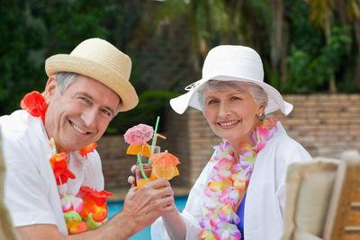 10 Great Activities for Senior Citizens on Maui