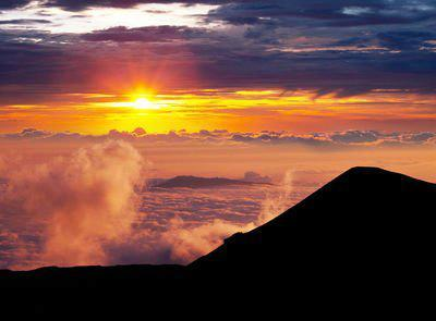 So, is getting up that early to see the sunrise at Haleakala really worth it?