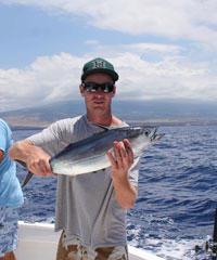 Silky Sportfishing