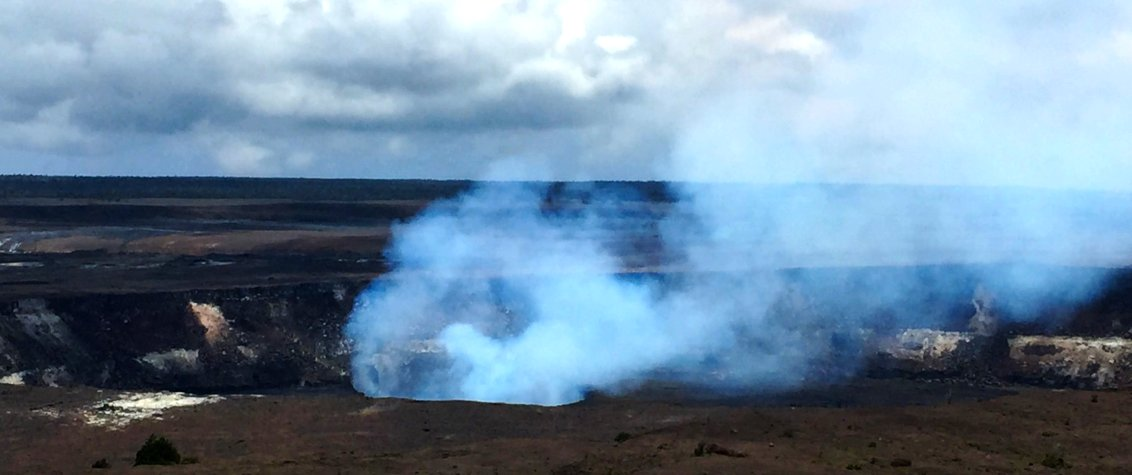 An Urgent Message from Mauna Loa