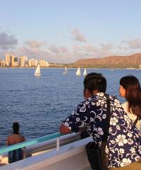 Premier Whale Watch With Lunch - Star of Honolulu