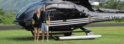 Blog Articles and FAQ's about Helicopter Tours