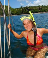 West Maui Snorkel - Teralani