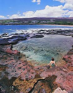 Lanai Snorkel Trip & Beach Landing