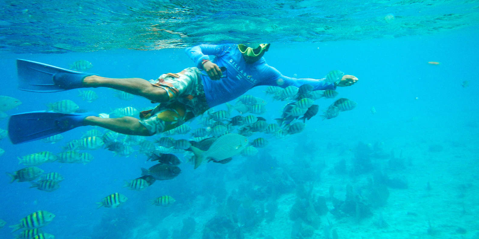Beach vs Boat Snorkeling Advantages and Disadvantages