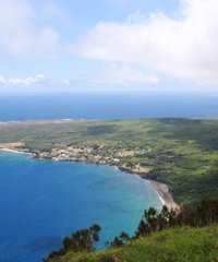 Tours of Molokai
