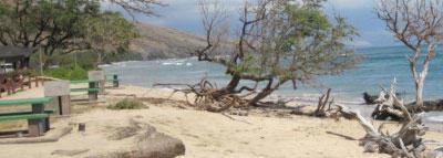 Ukumehame Beach Park