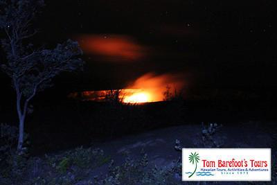 More information about the Hawaii Volcano
