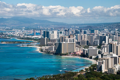 Oahu – Glorious Combinations of Weddings, Activities & Sightseeing