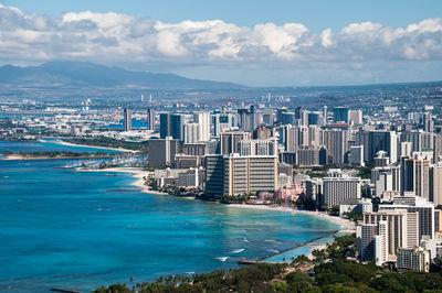 Oahu – Glorious Combinations of Weddings, Activities & Sightseeing